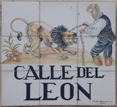 ESTANCO LEON 28, EXPENDEDURIA 47 DE MADRID,EN EL BARRIO DE LAS LETRAS DESDE 1897,ARTICULOS DEL FUMADOR.