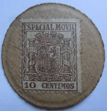 Timbres moviles
